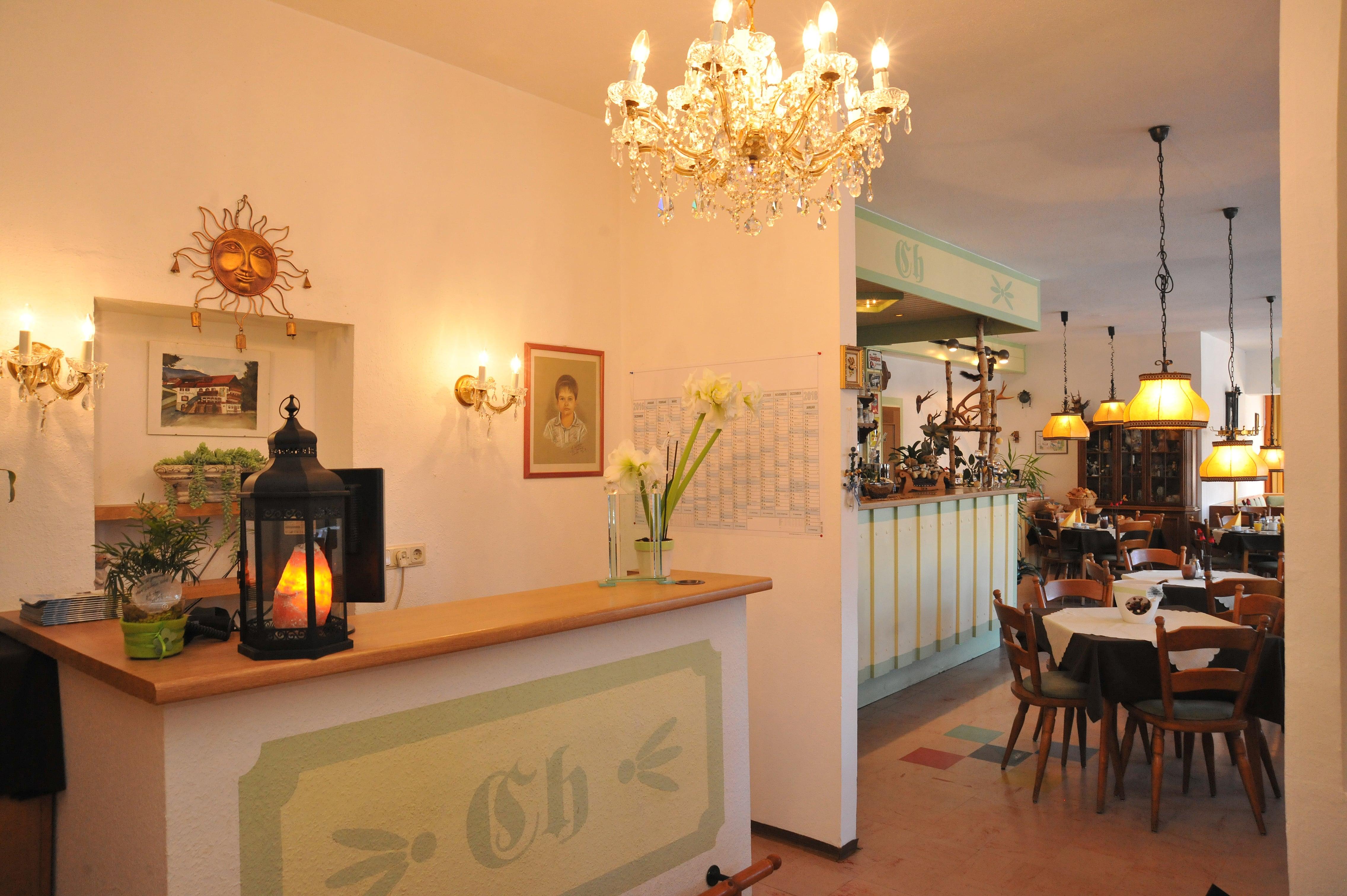 Hotel Christinenhof Bodenmais Bayerischer Wald